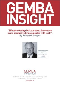 Effective Gates in Marketing Mgmt Magazine GEMBA_frontpage
