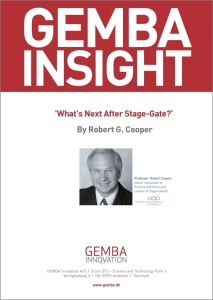 Whats-Next-After-Stage-Gate in Research-Technology Management 2014 GEMBA frontpage